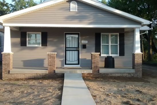 3 bed 1 bath Single Family at 1020 W Virginia St Evansville, IN, 47710 is for sale at 87k - google static map