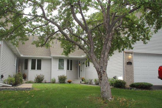 3 bed 3 bath Townhouse at 9631 Foley Blvd NW Coon Rapids, MN, 55433 is for sale at 225k - google static map