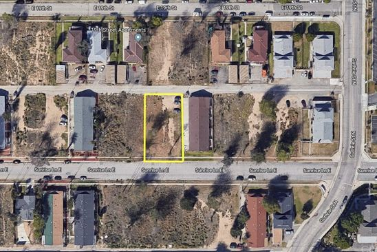 null bed null bath Vacant Land at 2130 SUNRISE LN SAN BERNARDINO, CA, 92404 is for sale at 69k - google static map