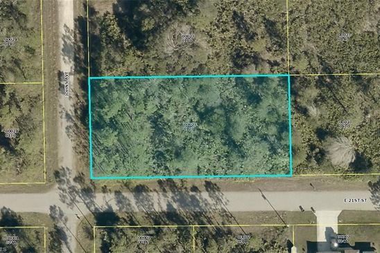 null bed null bath Vacant Land at 2100 JOHNS AVE ALVA, FL, 33920 is for sale at 6k - google static map