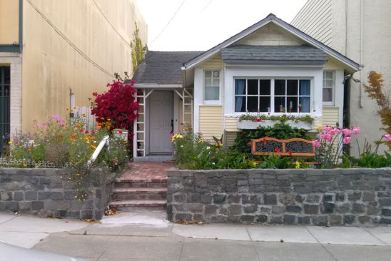 2 bed 2 bath Multi Family at 1227 24TH AVE SAN FRANCISCO, CA, 94122 is for sale at 800k - google static map