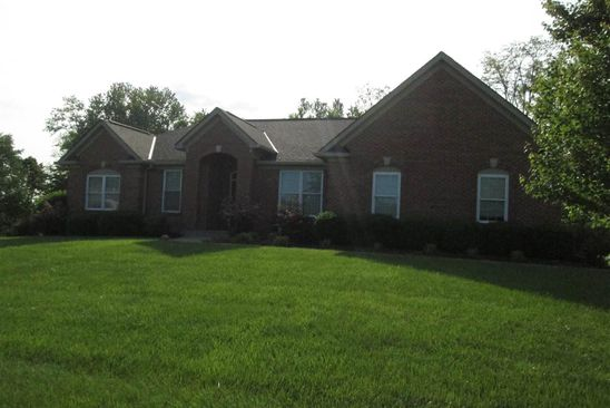 3 bed 3 bath Single Family at 2768 Sunchase Blvd Burlington, KY, 41005 is for sale at 330k - google static map