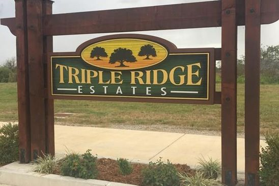 null bed null bath Vacant Land at  Triple Ridge Blvd Cut Off, LA, 39345 is for sale at 51k - google static map