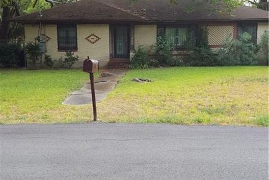 3 bed 2 bath Single Family at 4601 WADSWORTH DR DALLAS, TX, 75216 is for sale at 85k - google static map