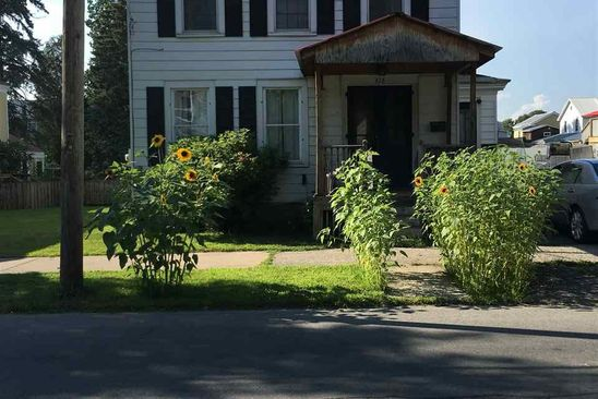 4 bed 3 bath Single Family at 616 Greene St Ogdensburg, NY, 13669 is for sale at 63k - google static map