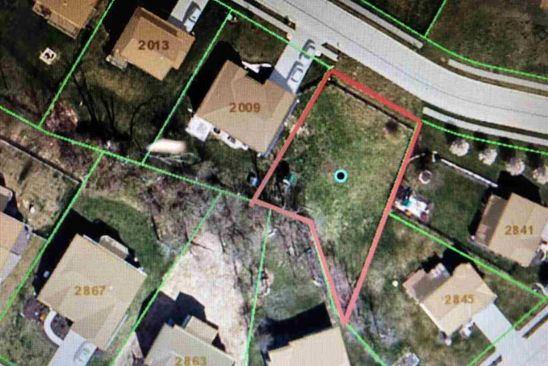 null bed null bath Vacant Land at 2005 Penny Ln Hebron, KY, 41048 is for sale at 28k - google static map