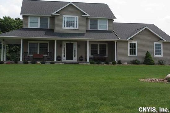 4 bed 3 bath Single Family at 312 Arch Stone Way Camillus, NY, 13031 is for sale at 359k - google static map