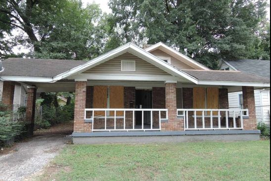 3 bed 2 bath Multi Family at 3003 Waverly Ave Memphis, TN, 38111 is for sale at 30k - google static map
