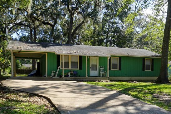 3 bed 2 bath Single Family at 422 TANGLEWOOD DR THOMASVILLE, GA, 31792 is for sale at 90k - google static map