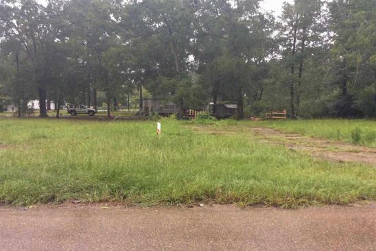 null bed null bath Vacant Land at 600 HOLMES ST FORDYCE, AR, 71742 is for sale at 6k - google static map