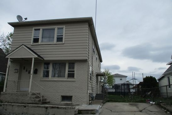 6 bed 2 bath Multi Family at 11 Norwood Ave Clifton, NJ, 07011 is for sale at 400k - google static map