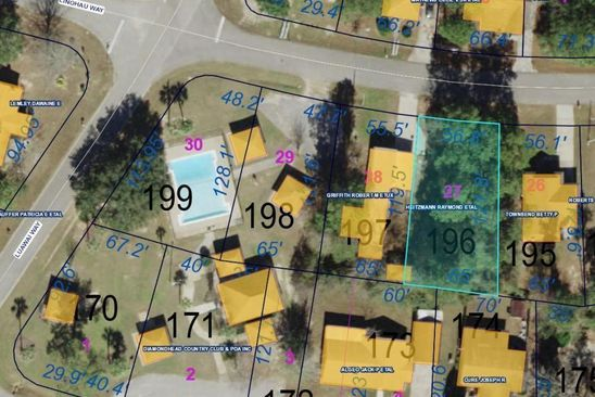 null bed null bath Vacant Land at 0 Linohau Way Diamondhead, MS, 39525 is for sale at 7k - google static map