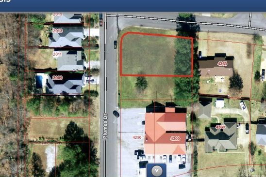 null bed null bath Vacant Land at 23 Plumas Nesbit, MS, 38651 is for sale at 54k - google static map