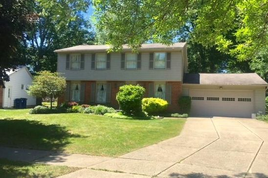 5 bed 3 bath Single Family at 22 October Ln Amherst, NY, 14228 is for sale at 255k - google static map