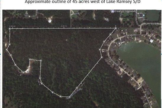 null bed null bath Vacant Land at  Green Valley Rd Folsom, LA, 70433 is for sale at 600k - google static map