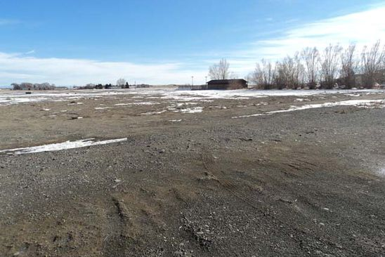 null bed null bath Vacant Land at  Nhn Panther Blvd Powell, WY, 82435 is for sale at 152k - google static map