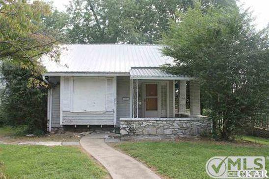 221 Park Ave, Harrodsburg, KY 40330 | RealEstate com