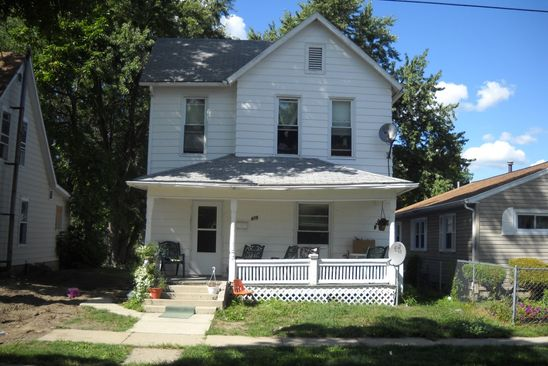 3 bed 1 bath Single Family at 819 HOLMES AVE LIMA, OH, 45804 is for sale at 40k - google static map