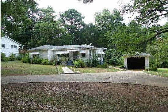 3 bed 1 bath Single Family at 112 RED LANE RD BIRMINGHAM, AL, 35215 is for sale at 35k - google static map