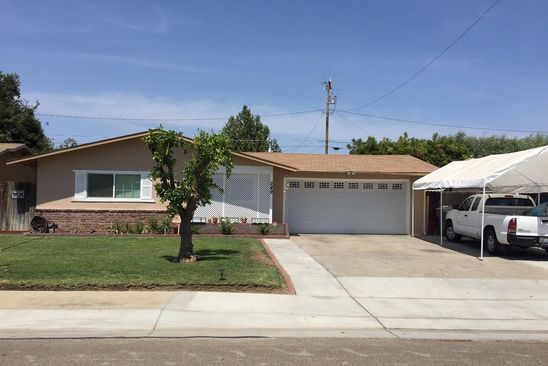 3 bed 2 bath Single Family at 249 N VISTA ST VISALIA, CA, 93292 is for sale at 185k - google static map