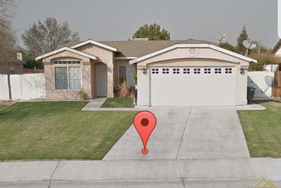 3 bed 2 bath Single Family at 4204 KAYTLAIN AVE BAKERSFIELD, CA, 93313 is for sale at 205k - google static map