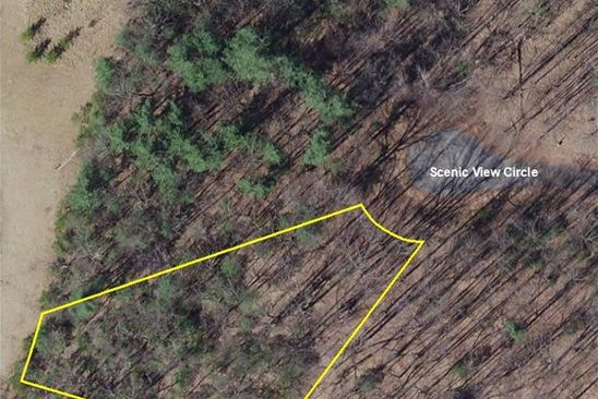 0 bed null bath Vacant Land at 130 Scenic View Dr Traphill, NC, 28685 is for sale at 15k - google static map