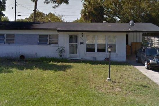3 bed 2 bath Single Family at 2704 TULANE AVE BRADENTON, FL, 34207 is for sale at 190k - google static map