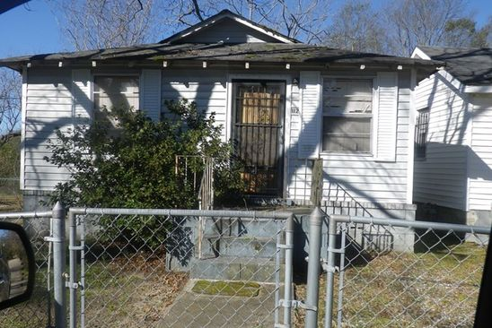 3 bed 1 bath Single Family at 112 14TH AVE S PHENIX CITY, AL, 36869 is for sale at 15k - google static map