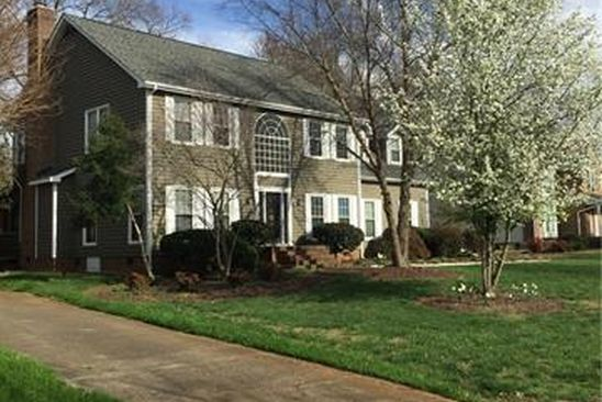 Homes For Sale In Yorkshire Charlotte Nc
