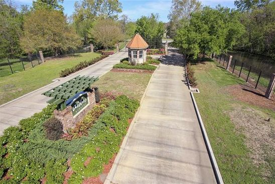 null bed null bath Vacant Land at 16 Green Ash Pl New Orleans, LA, 70131 is for sale at 74k - google static map