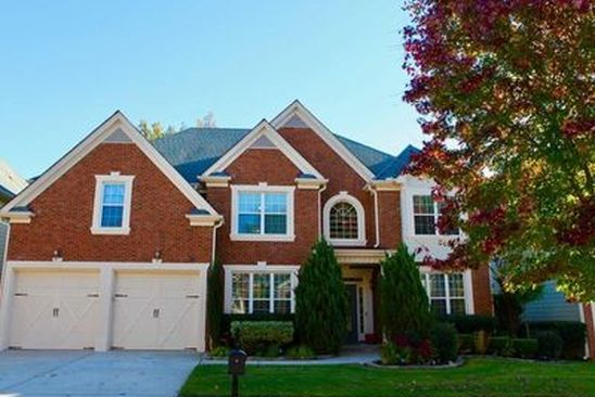5 bed 5 bath Single Family at 4192 MEADOW WIND DR SNELLVILLE, GA, 30039 is for sale at 348k - google static map