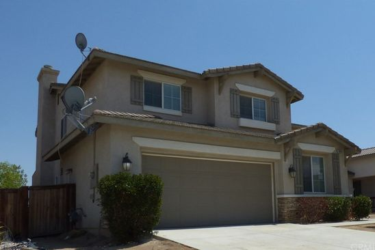 6 bed 3 bath Single Family at 15055 STRAWBERRY LN ADELANTO, CA, 92301 is for sale at 289k - google static map