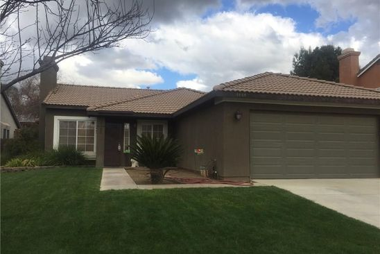 4 bed 2 bath Single Family at 1660 QUAIL SUMMIT DR BEAUMONT, CA, 92223 is for sale at 315k - google static map