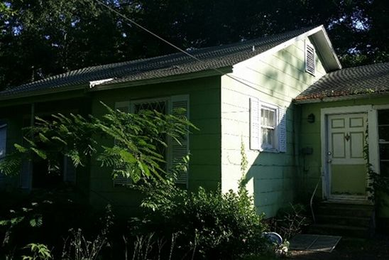 2 bed 1 bath Single Family at 302 STATE ST DAINGERFIELD, TX, 75638 is for sale at 20k - google static map