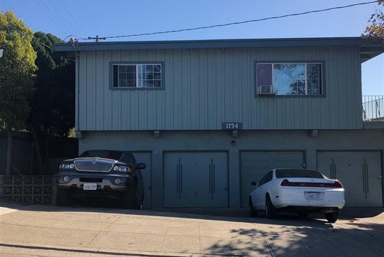 0 bed null bath Multi Family at 1734 163rd Ave San Leandro, CA, 94578 is for sale at 1.20m - google static map
