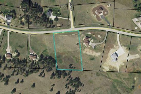 null bed null bath Vacant Land at 13591 Frontier Loop Piedmont, SD, 57769 is for sale at 80k - google static map