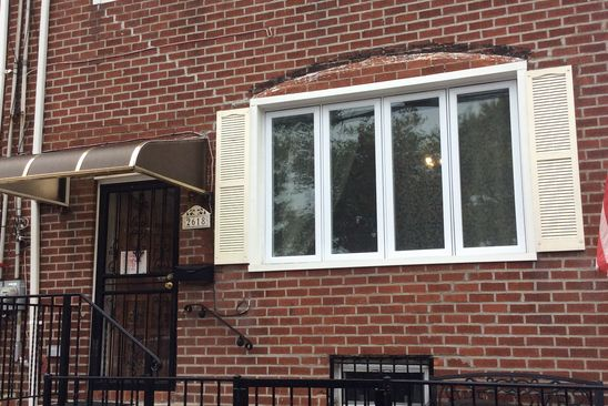 3 bed 3 bath Single Family at 2618 GERRITSEN AVE BROOKLYN, NY, 11229 is for sale at 679k - google static map