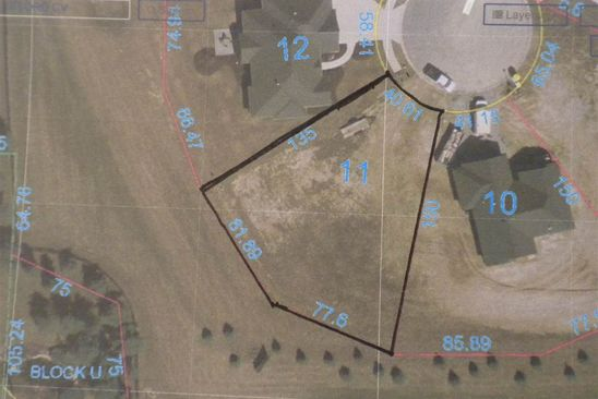 null bed null bath Vacant Land at 10405 Tesoro Cv Fort Wayne, IN, 46845 is for sale at 40k - google static map