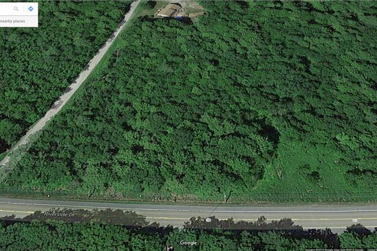 null bed null bath Vacant Land at  Riverside Drive Vassalboro, ME, 04989 is for sale at 20k - google static map