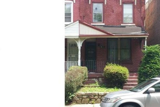 3 bed 1 bath Single Family at 5641 ANDERSON ST PHILADELPHIA, PA, 19138 is for sale at 70k - google static map