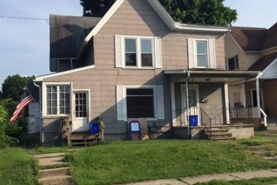 0 bed 2 bath Multi Family at 401 Franklin St Elmira, NY, 14904 is for sale at 19k - google static map