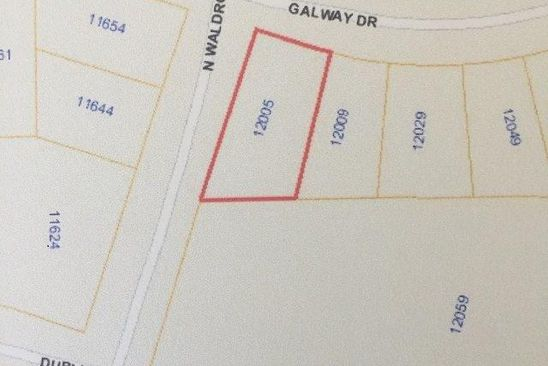 null bed null bath Vacant Land at  Galway Dr Jerome, MI, 49249 is for sale at 3k - google static map