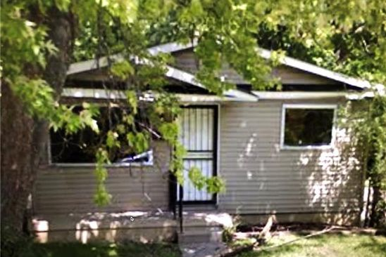 3 bed 1 bath Single Family at 349 E LORADO AVE FLINT, MI, 48505 is for sale at 8k - google static map