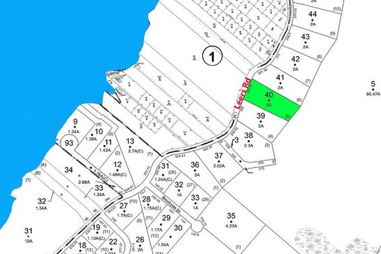 null bed null bath Vacant Land at 40 Leers Rd Glen Spey, NY, 12737 is for sale at 22k - google static map