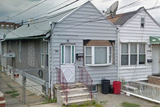 2 bed 2 bath Single Family at 2848 BRIGHTON 4TH ST BROOKLYN, NY, 11235 is for sale at 500k - google static map