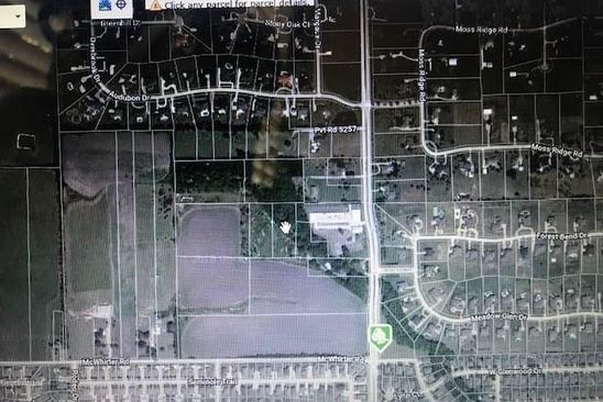 null bed null bath Vacant Land at 00 McCreary Allen, TX, 75002 is for sale at 110k - google static map