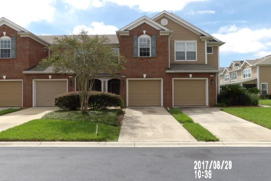3 bed 3 bath Townhouse at 13285 Stone Pond Dr Jacksonville, FL, 32224 is for sale at 225k - google static map