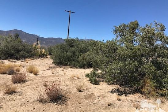 0 bed null bath Vacant Land at 230 Casino Rd W Mountain Center, CA, 92561 is for sale at 12k - google static map