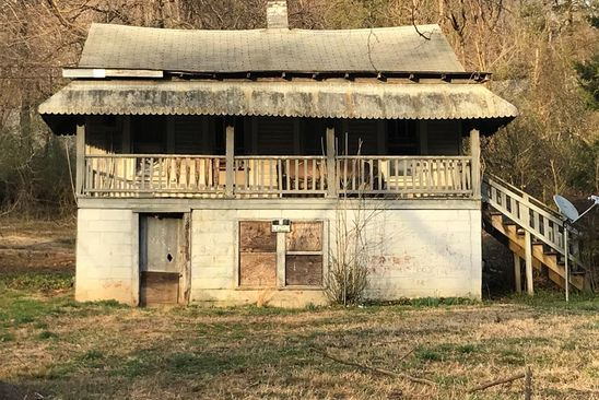 2 bed 1 bath Single Family at 036 Appalachian Dr Martinsville, VA, 24112 is for sale at 18k - google static map
