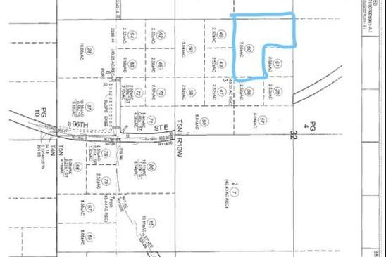 null bed null bath Vacant Land at 00 E 98th St Littlerock, CA, 93543 is for sale at 8k - google static map